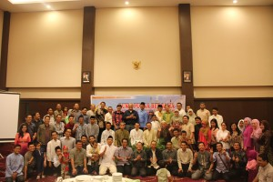 foto bersama pegawai BPK